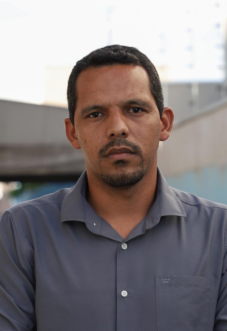 Diretor de Comunicação Social: Rodrigo Ozuna