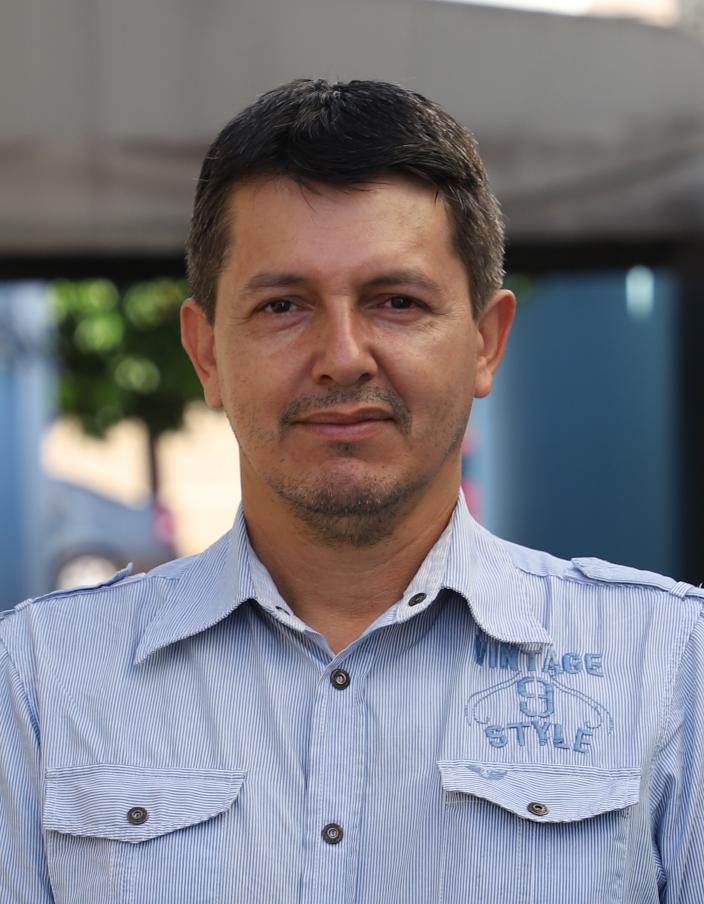 Diretor de Subtenentes e Sargentos: Sérgio Maciel